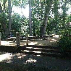 Photo taken at Wood Lake Nature Center by Matt T. on 7/21/2013