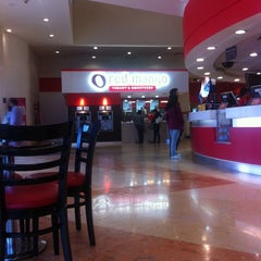 Photo taken at Cinemex by Ana Gabriel N. on 11/17/2013