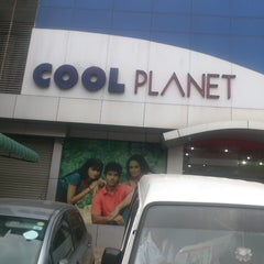 Photo taken at Cool Planet by Eshan Marlon F. on 8/10/2013