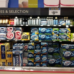 Photo taken at Food Lion Grocery Store by James M. on 11/17/2012