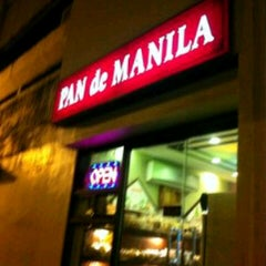 Photo taken at Pan de Manila by Russel🐾 P. on 12/11/2012