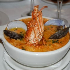 Photo taken at La Olla Cartagenera by Ruta Gastronómica on 11/23/2012