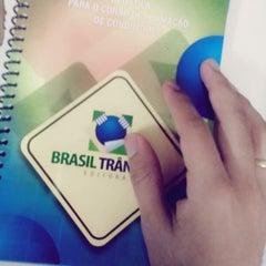 Photo taken at Auto escola Manaus by Jhonathan R. on 10/29/2014