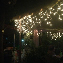 Photo taken at Sweet Dreams Crepas! by Mayra C. on 1/6/2013