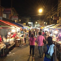 Photo taken at Lipa City Night Market by Katrina G. on 5/28/2013