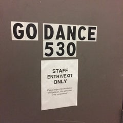 Photo taken at Go Dance Studio by Juan B. on 11/6/2015