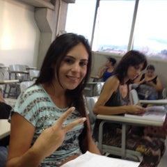 Photo taken at Faculdade Nossa Cidade FNC by Joice B. on 2/11/2015