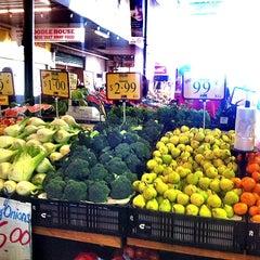 Photo taken at Preston Market by Tania R. on 8/16/2013