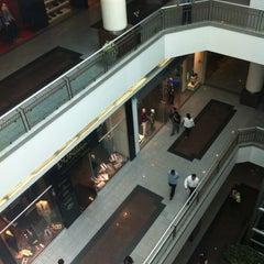 Photo taken at Mall El Jardín by Carlos S. on 1/22/2013