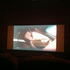 Photo taken at Cinemark Perkins Rowe and XD by Mike C. on 11/23/2012