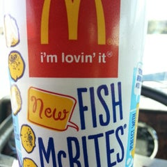 Photo taken at McDonald's by Legendary on 2/15/2013