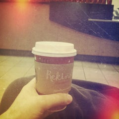 Photo taken at Starbucks by Jalen R. on 11/23/2012
