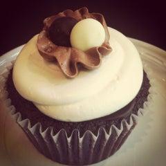 Photo taken at Swirlz Cupcakes by Nicole P. on 4/2/2013