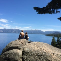 Photo taken at Rubicon Trail by Vanessa B. on 6/22/2014