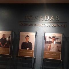 Photo taken at Corporativo Grupo Posadas by Dan R. on 7/18/2014