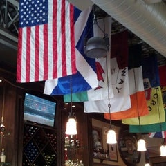 Photo taken at The Exchange Tavern by Dave B. on 11/3/2013