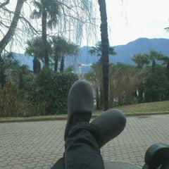Photo taken at Montarina by Raimonds L. on 12/13/2012