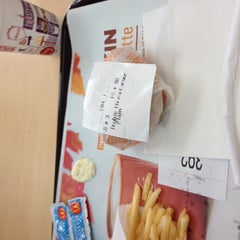 Photo taken at McDonald's by infamous c. on 10/15/2013