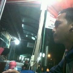 Photo taken at Pasar Rawakebo by Fahd M. on 3/1/2013