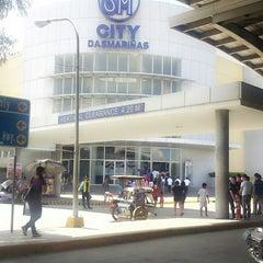 Photo taken at SM City Dasmariñas by Chuck M. on 6/6/2013