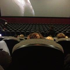 Photo taken at Regal Cinemas Atlantic Station 18 IMAX & RPX by Joseph K. on 1/4/2013