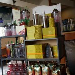 Photo taken at Starbucks by Thomas P. on 5/25/2014