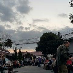 Photo taken at ตรวจคนเข้าเมือง จ.เชียงใหม่ (Chiang Mai Immigration) by เอ๋ เ. on 12/28/2014