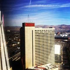 Photo taken at John Ascuaga's Nugget Casino Resort by Aaron W. on 12/7/2012