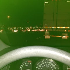 Photo taken at E-ZPass Stop-in Center - Fort McHenry Tunnel by Holly T. on 11/28/2012