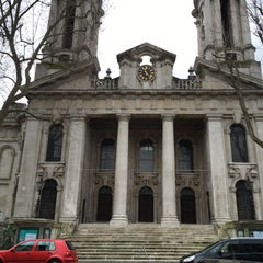 Photo taken at St. John's, Smith Square by TsuiRen C. on 3/10/2016