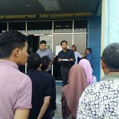 Photo taken at GIATMARA Kota Raja by Md Nordin on 7/2/2014