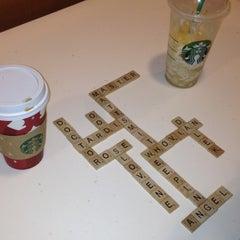 Photo taken at Starbucks by Billy W. on 12/2/2012