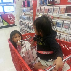 Photo taken at Target by Ivy R. on 11/29/2012