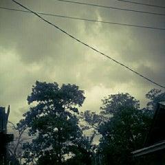 Photo taken at Bundaran Meriam by Aprilia D. on 12/11/2012