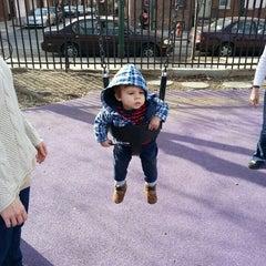 Photo taken at Seger Park by Joseph E. on 3/11/2014