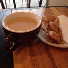 Photo taken at Bibo Coffee Company by Cristina on 2/1/2015