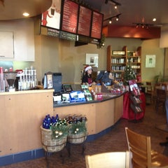 Photo taken at Starbucks by Vitali M. on 12/4/2012