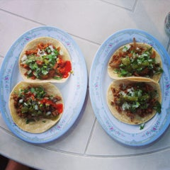 Photo taken at Island Tacos by Crystal C. on 8/7/2015