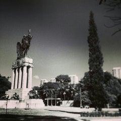 Photo taken at Universidade de São Paulo (USP) by Bruno P. on 3/5/2013