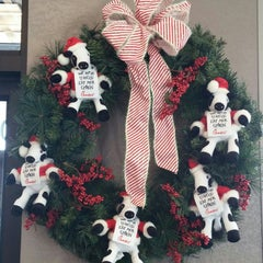 Photo taken at Chick-fil-A by Julie W. on 11/28/2014