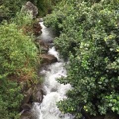 Photo taken at ʻĪao Valley State Park by Vicki T. on 9/27/2015