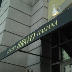 Photo taken at BRAVO! Cucina Italiana by Chuck B. on 6/1/2013