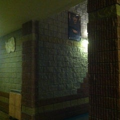 Photo taken at Pharaohplex Theatre by Robert W. on 11/7/2013