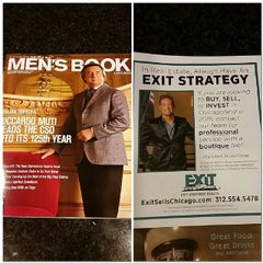 Photo taken at Exit Strategy Realty by Nick L. on 3/3/2015