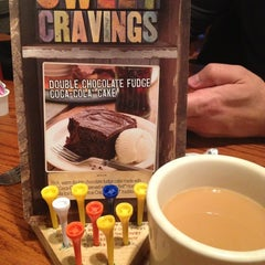 Photo taken at Cracker Barrel Old Country Store by Christine L. on 2/21/2013