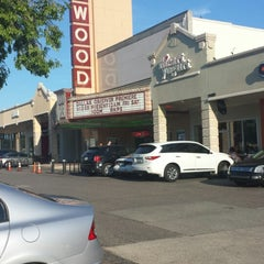 Photo taken at Inwood Theatre by Ryan J. on 7/28/2013
