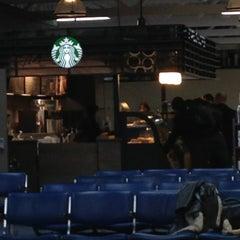 Photo taken at Starbucks by Rachel W. on 1/21/2013