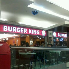 Photo taken at Burger King by Jesús S. P. on 12/21/2012