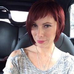 Photo taken at Sean Donaldson Hair by Aggie L. on 1/30/2014
