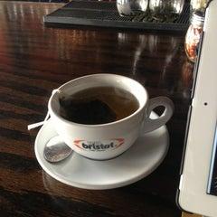 Photo taken at Dolce Vita Cafe & Bar by Terri M. on 12/31/2012
